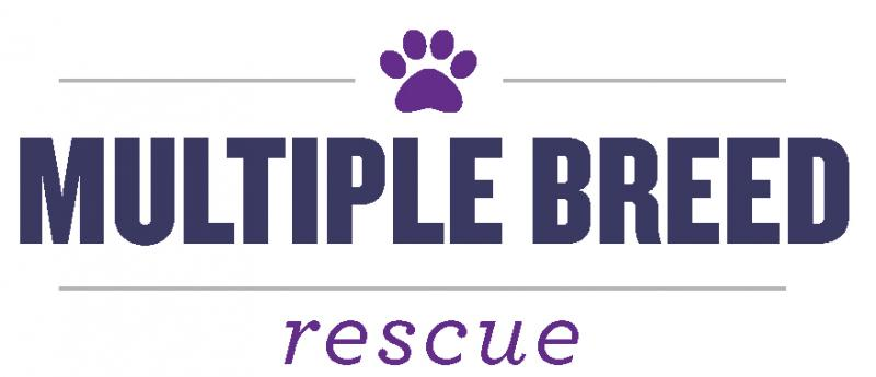 Multiple Breed Rescue Logo
