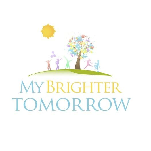 My Brighter Tomorrow Inc. Logo