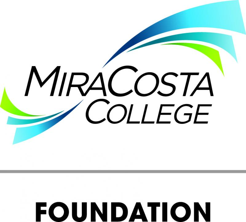 Mira Costa College Foundation Logo