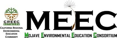 Mojave Environmental Education Consortium Logo