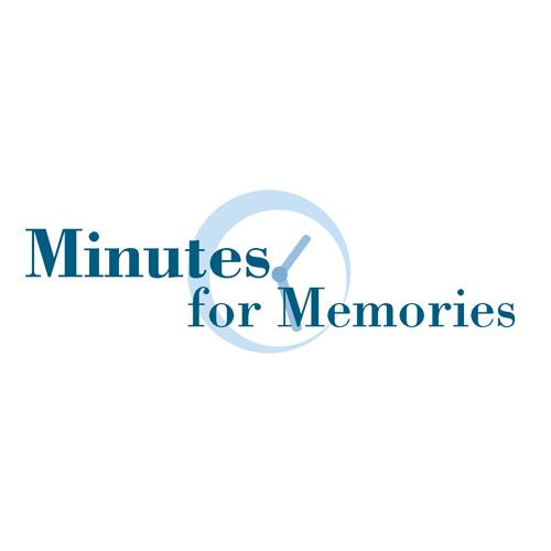 Minutes for Memories Foundation Logo