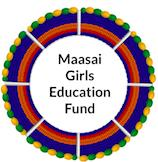 Maasai Girls Education Fund Logo