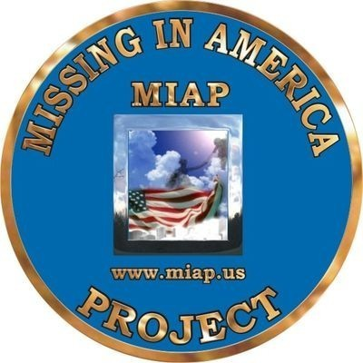 Missing In America - Veterans Recovery Program Logo