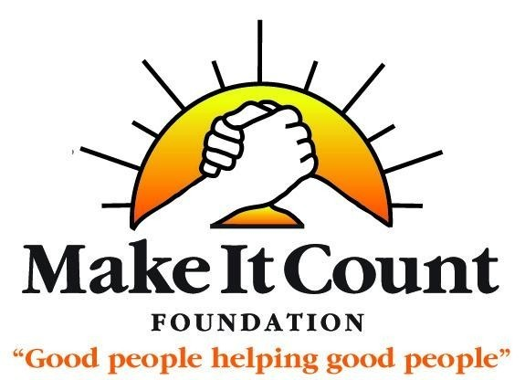 Make It Count Foundation Inc Logo
