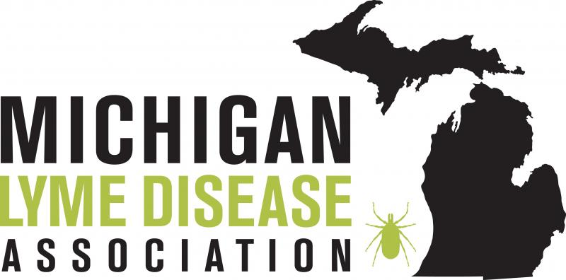 Michigan Lyme Disease Association Logo