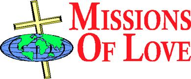 Missions of Love Inc Logo
