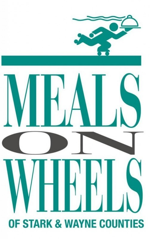 Meals on Wheels of Stark & Wayne Counties Logo