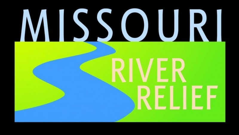 Missouri River Relief Logo