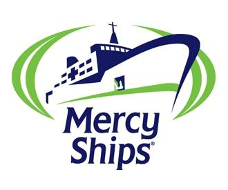 Mercy Ships Operations Logo