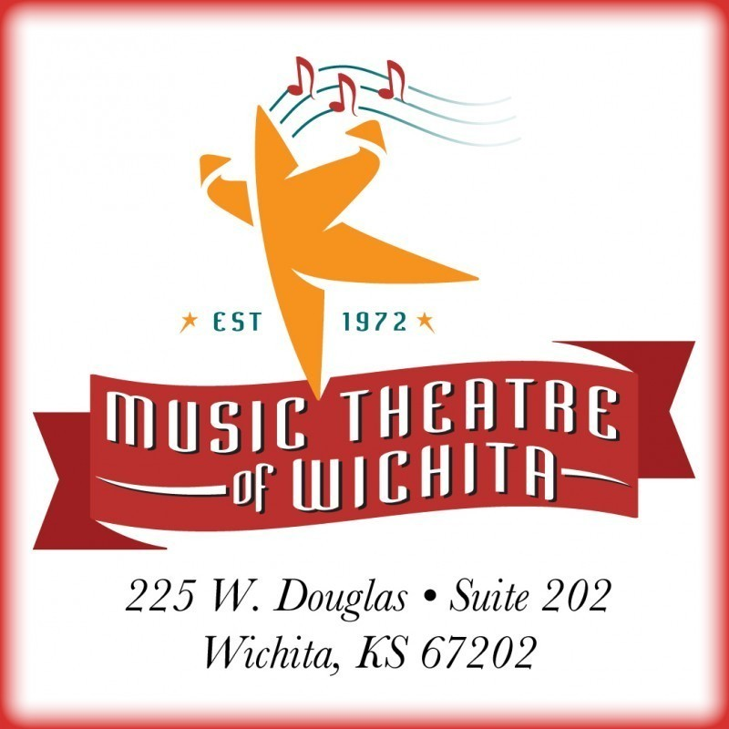 Music Theatre of Wichita Inc Logo
