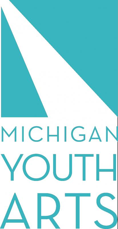 Michigan Youth Arts Association Logo