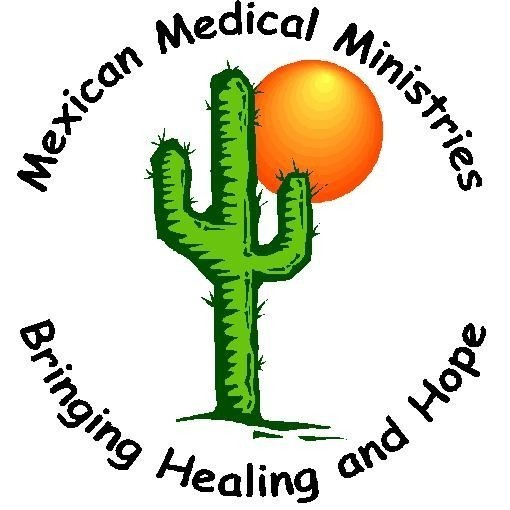 Mexican Medical Incorporated Logo