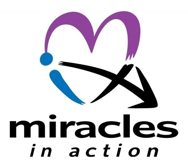 Miracles In Action Inc Logo
