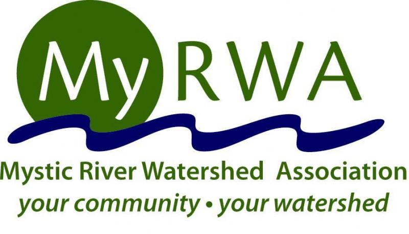 Mystic River Watershed Association Inc Logo