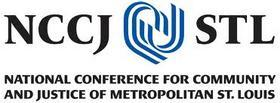 NATIONAL CONFERENCE FOR COMMUNITY AND JUSTICE OF METRO ST LOUIS Logo