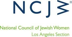 National Council of Jewish Women Incorporated Logo