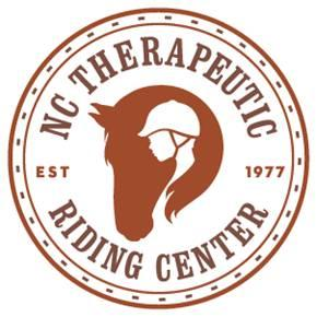 North Carolina Therapeutic Riding Center, Inc. Logo