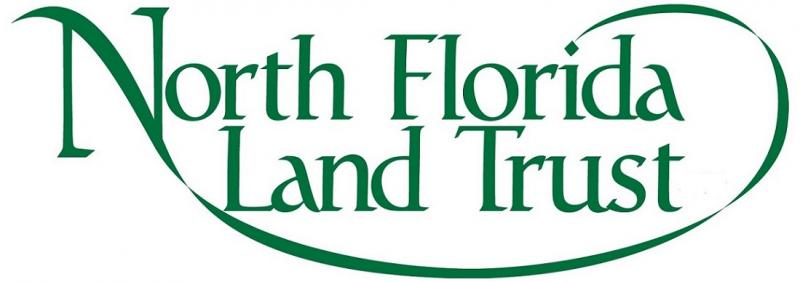 North Florida Land Trust, Inc. Logo