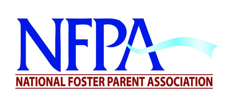 National Foster Parent Association, Inc. Logo