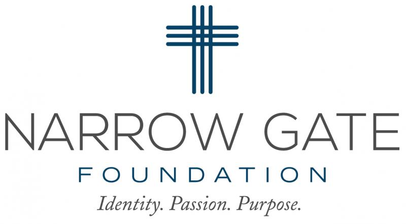 Narrow Gate Foundation Logo