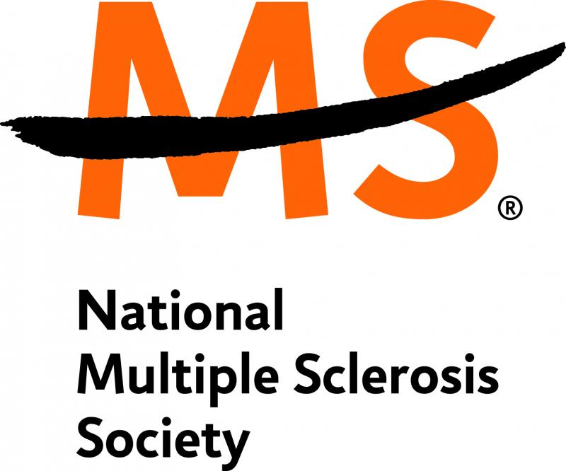National Multiple Sclerosis Society Mid America Chapter Logo