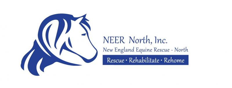 New England Equine Rescue - North, Inc Logo