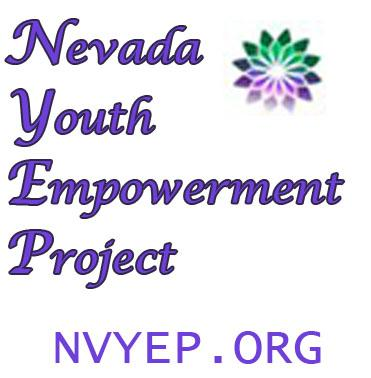 Nevada Youth Empowerment Project Logo