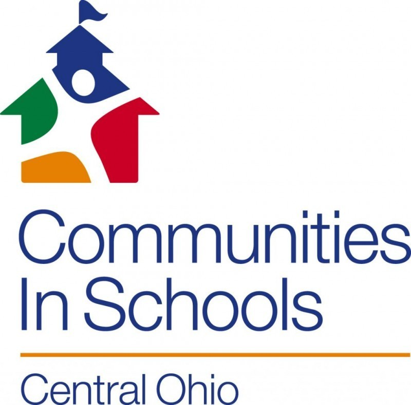 Communities in Schools of Central Ohio Logo