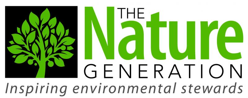 The Nature Generation Logo