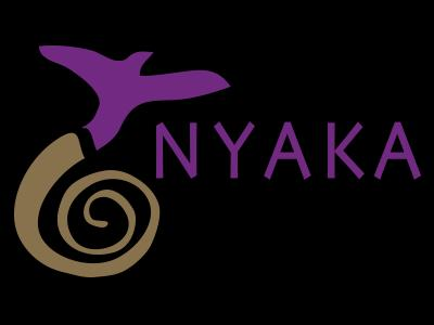 Nyaka Aids Orphans Project Logo