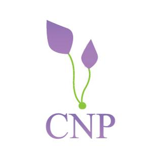 Children's Nurturing Project Logo