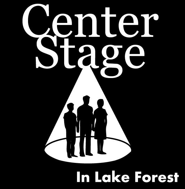 Centerstage in Lake Forest Logo