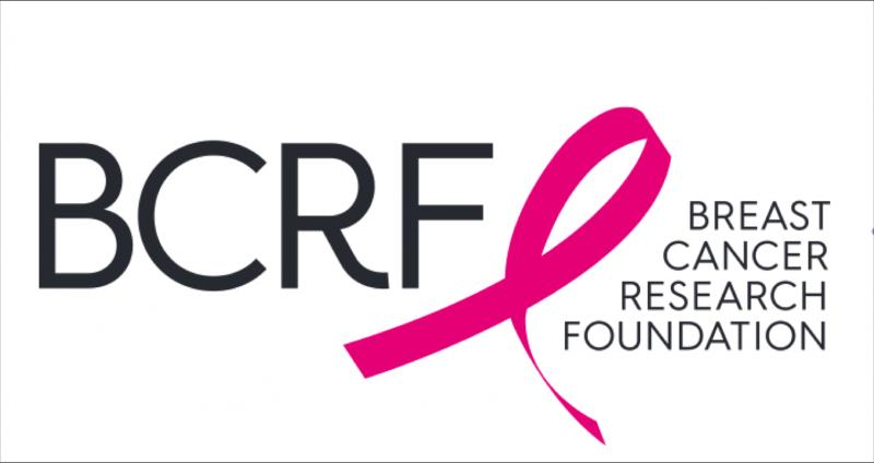 The Breast Cancer Research Foundation, Inc. Logo