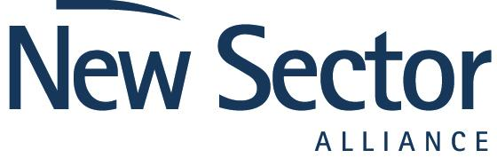 New Sector Alliance Logo