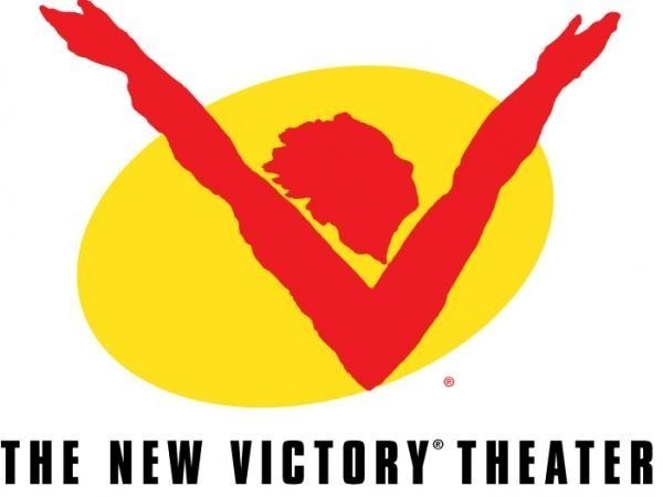 The New 42nd Street / The New Victory Theater Logo