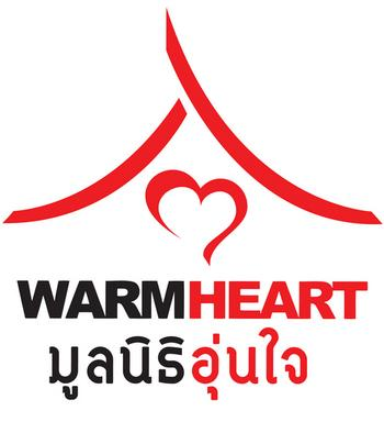 Warm Heart Worldwide Inc Logo