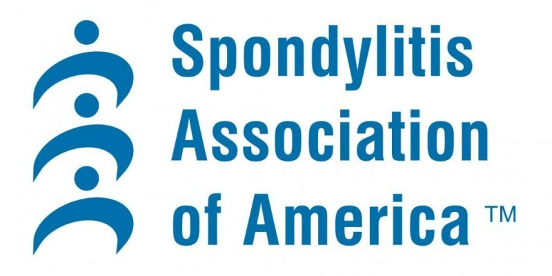 Spondylitis Association of America Logo