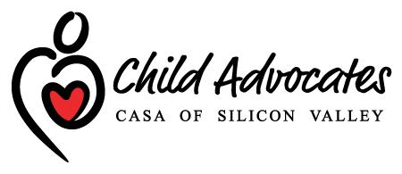 Child Advocates of Silicon Valley Inc Logo
