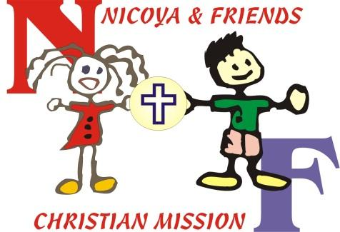 NICOYA & FRIENDS CHRISTIAN MISSION Logo