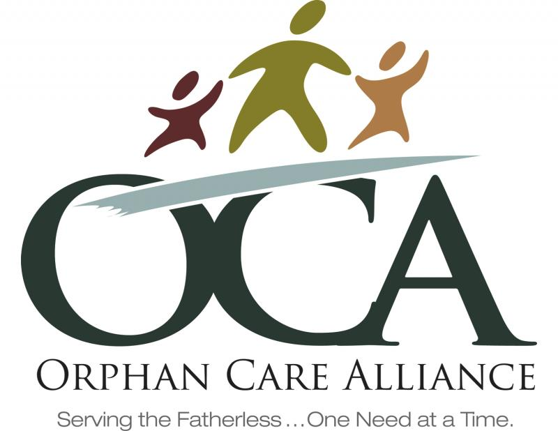 Orphan Care Alliance Logo