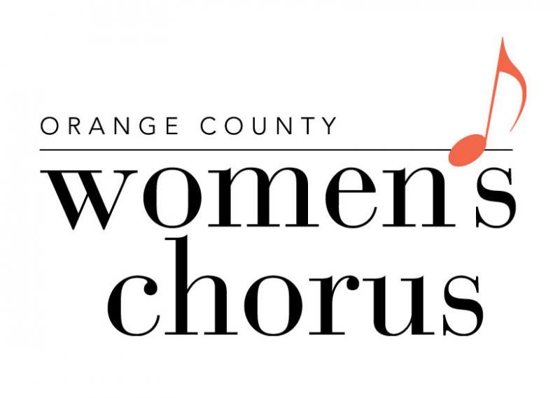 Orange County Womens Chorus Logo