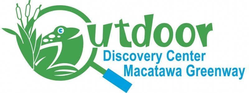 Outdoor Discovery Center - Macatawa Greenway Logo