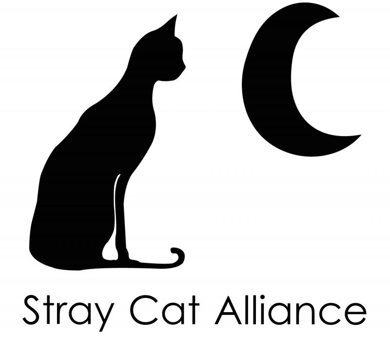 Stray Cat Alliance Logo
