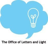 The Office of Letters and Light Logo