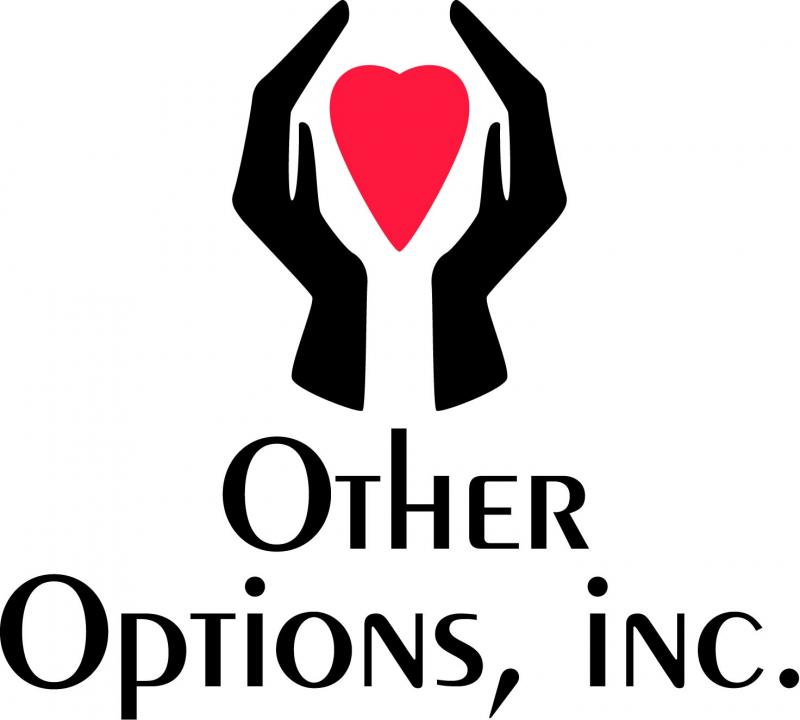 Other Options, Inc. Logo
