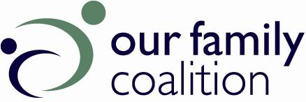 Our Family Coalition Logo