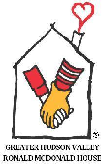 Ronald McDonald House of the Greater Hudson Valley Logo