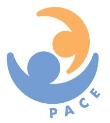 Pacific Autism Center for Education (PACE) Logo