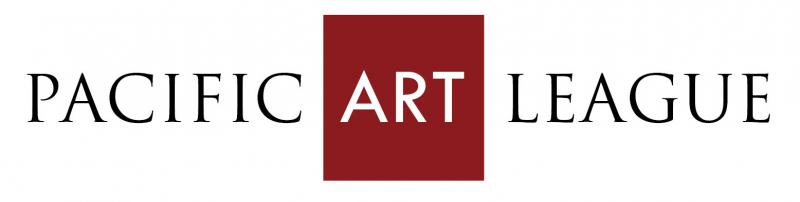 Pacific Art League of Palo Alto Logo