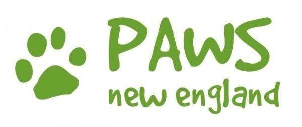 PAWS New England Logo